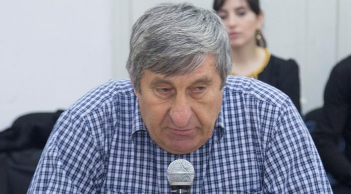 Яхья Абдулаев
