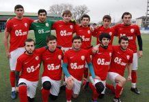 Чемпионат Дагестана